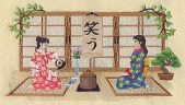 tea ceremoy