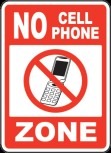 no-cell-phone