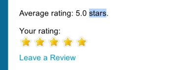 Oh, that is sooooo a rating of Matchmaker of Magics...