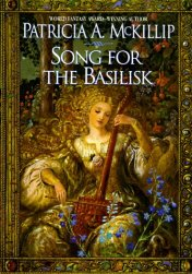 The Basilisk in Barnes and Noble |
